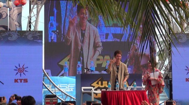 画像3: 東南アジア各国の1000人超のファンが大歓迎!