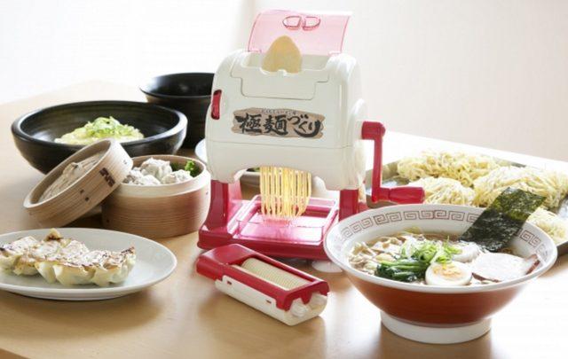 画像: おうちでラーメン屋~極麺づくり 2015年9月発売