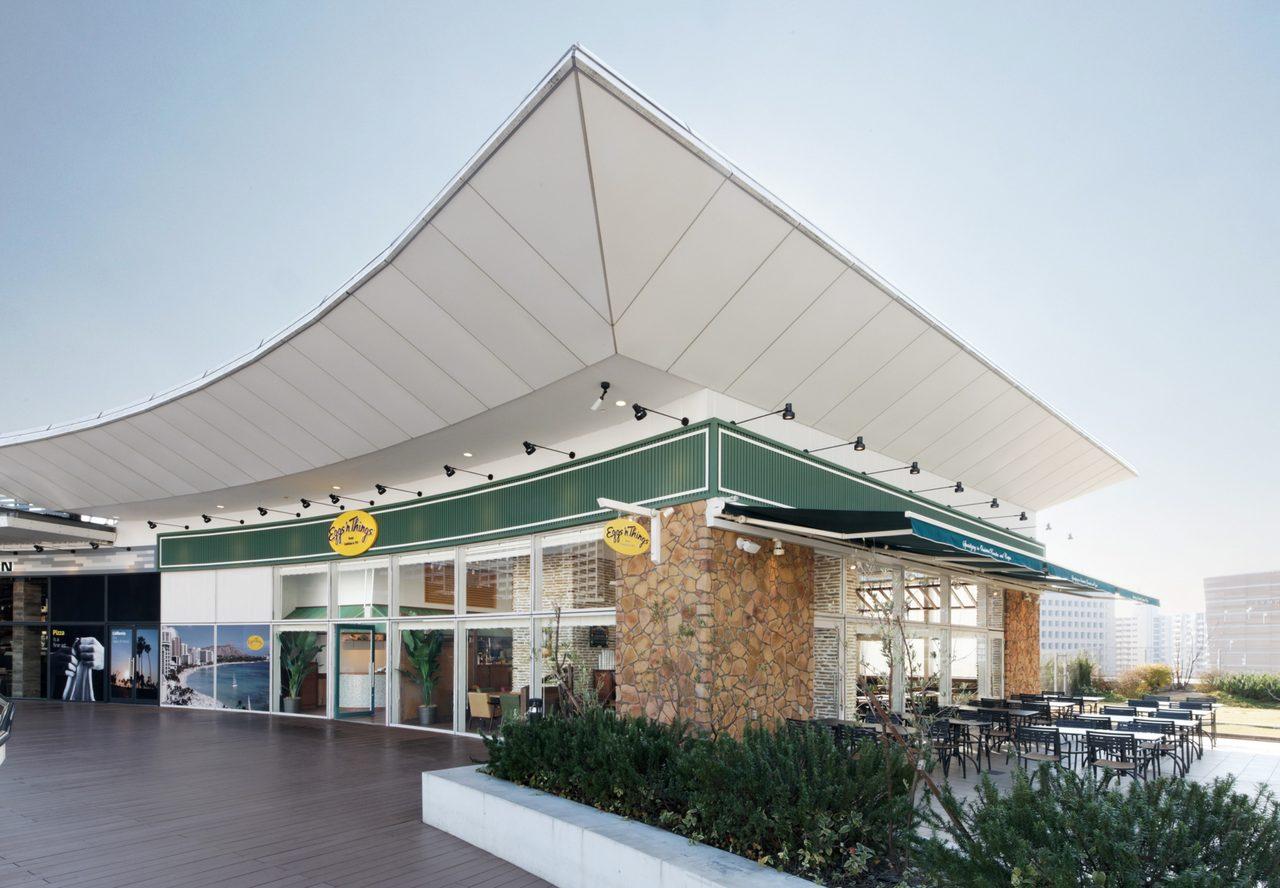画像2: ハワイ発祥のカジュアルレストラン 『エッグスンシングス』 新店 「ラゾーナ川崎店」 をグランドオープン
