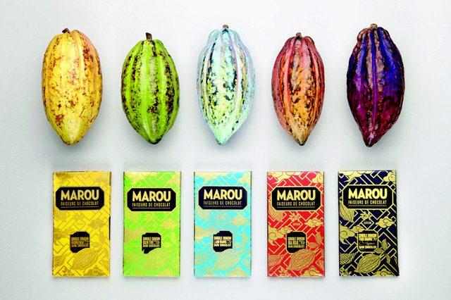 画像: チョコレート界の革命児!?『Bean To Bar』のMAROUをご紹介! | おとデパ