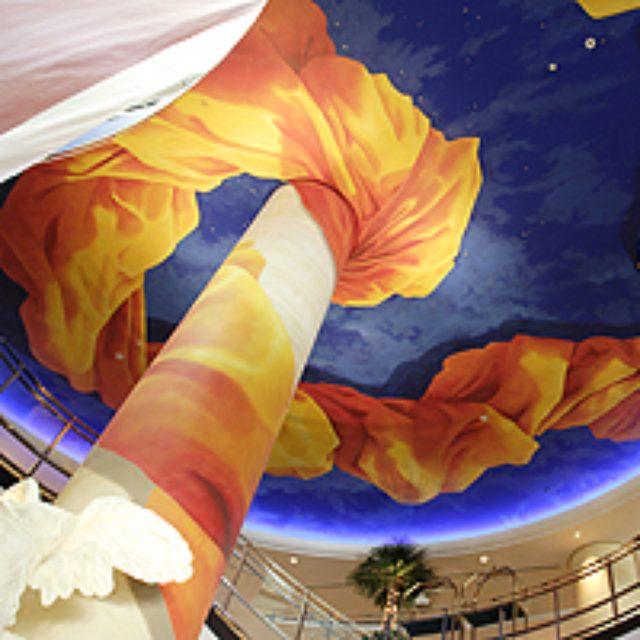 画像: ナイトタイム・デザートブッフェ『いちごジャーニー』 レストランフェア/ソマーハウス 横浜ベイホテル東急 - 横浜・みなとみらい