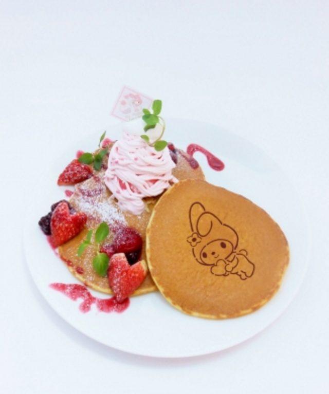 画像: マイメロディのお誕生日を、Cafe de Miki でお祝いしよう♪ - カワコレメディア - 女の子による 女の子のための ガールズメディア!