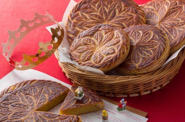 画像1: 幸福を運ぶフランスの伝統的なお菓子!〜セルリアンタワー東急ホテル
