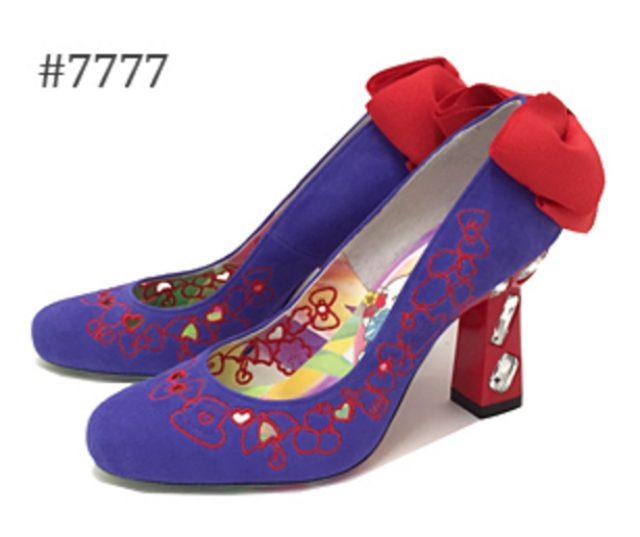 画像: サイズレンジ:22.5cm~24.5cm 姉妹ブランド「ちゃけちょけ」の猫脚ヒールを使い、 東京で丁寧に作られた革製のプレミアムライン 材料:本革 No.7777 税込¥39,960