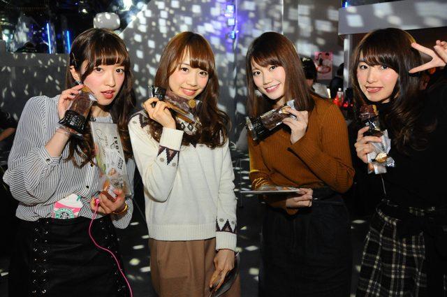 画像: 【体験レポ】カワコレシークレットガールズレセプションVol.4 開催!