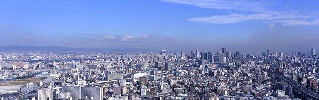 画像: ホテル大阪ベイタワー[公式] 大阪ベイエリア・弁天町
