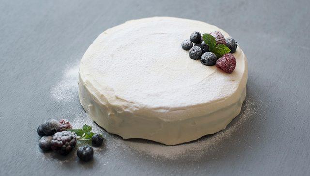 画像: 「ベリーのケーキイッチ」
