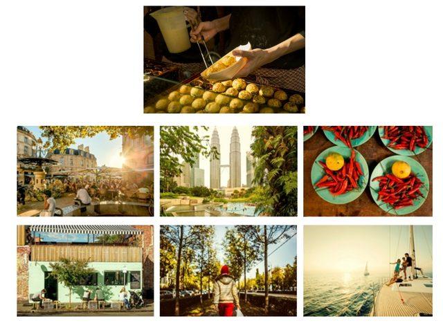 画像: 2016年に訪れるべき16の地域