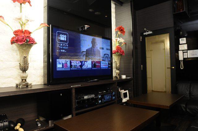 画像1: ワーナー × コート・ダジュール プライベートシネマ 「シネカラ」