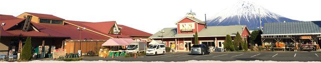 画像: 食のテーマパーク 伊豆 村の駅|地元伊豆をはじめ、全国の食材も揃えました!