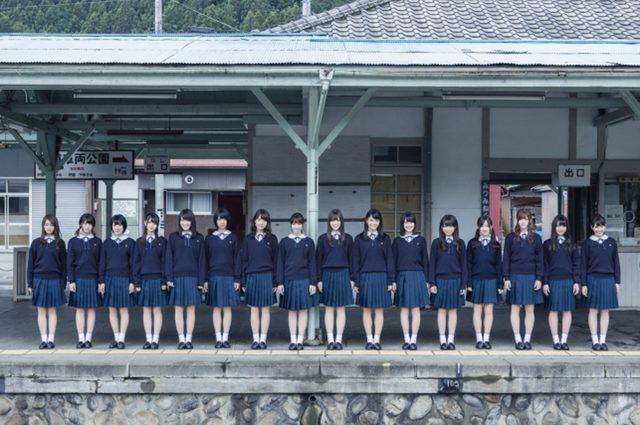 画像2: 乃木坂46のアーティストLIVEに加え、豪華モデルの出演が決定