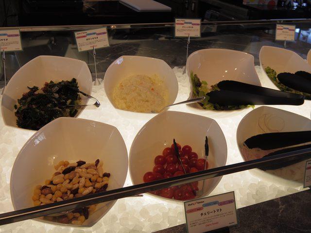 画像5: ブッフェレストラン「シェフズライブキッチン」