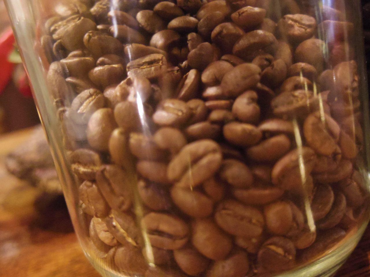 画像: こちらは浅煎り。 www.coffee-story.co.jp