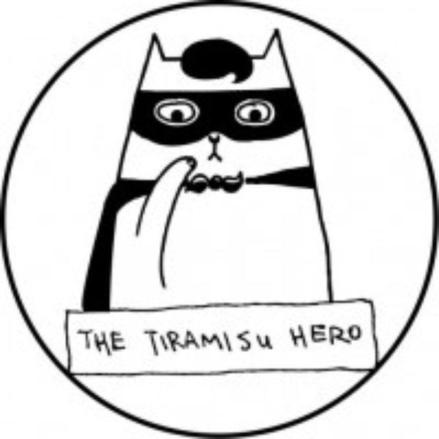 画像: The Tiramisu Hero Japan