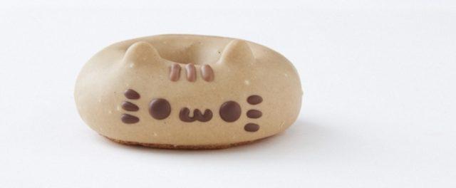 画像2: 2月22日(にゃーにゃーにゃー)「ねこの日」を記念して 新作を含む10種類の猫ドーナツを販売!