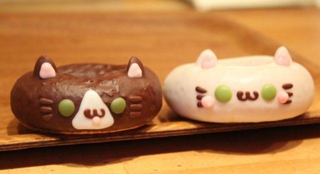 画像3: 2月22日(にゃーにゃーにゃー)「ねこの日」を記念して 新作を含む10種類の猫ドーナツを販売!