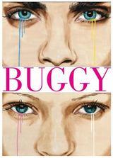 画像: ■イラストレーター buggy(バギー) デザイン事務所勤務を経て、2002年デザインユニットbuggyを設立。現在は一人ユニットとして活動中。2003年、FM802アートオーディション通過。「FUNKY802 STREET ART EXHIBITION#8」(南堀江 digmeout CAFE) 参加。2005年、神戸ファッション美術館にて個展。2006年、 LONDON COSH GALLERY でのグループ展に参加。 2006年、南堀江 digmeout CAFE にて個展開催。 UNIQLO CREATIVE AWARD 2007 天野喜孝賞受賞。 ライブペイントも多数参加。雑誌「Numero tokyo」「VOUGE NIPPON」「Figaro japan」 CDジャケットなどのデザインワーク、有名ブランドのTシャツデザインなどを担当。 www.buggylabo.com