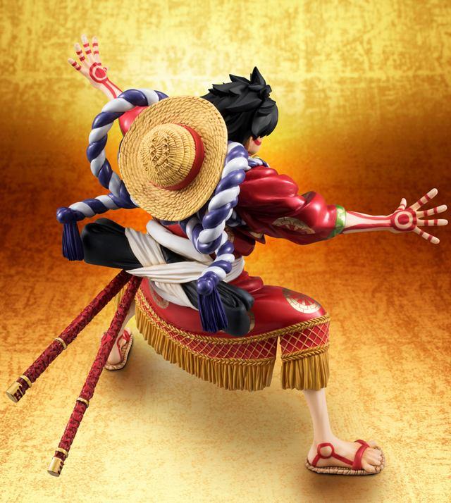 画像3: (C)尾田栄一郎/集英社 (C)尾田栄一郎/集英社・スーパー歌舞伎II『ワンピース』パートナーズ