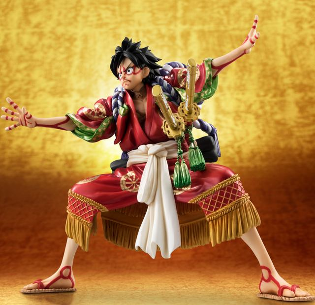 画像2: (C)尾田栄一郎/集英社 (C)尾田栄一郎/集英社・スーパー歌舞伎II『ワンピース』パートナーズ