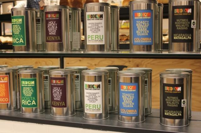 画像2: BROOKLYN ROASTING COMPANYの香り豊かな本格コーヒー