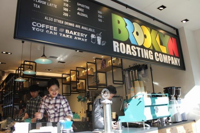 画像1: BROOKLYN ROASTING COMPANYの香り豊かな本格コーヒー