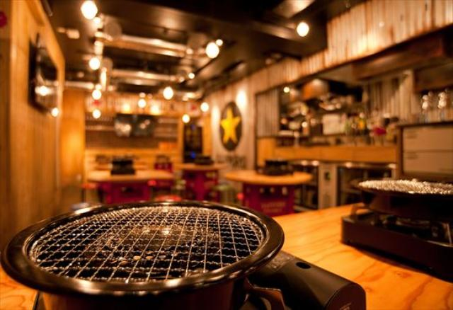 画像: 羊肉酒場 悟大 水道橋店|庄やグループ本部 大庄ホームページ