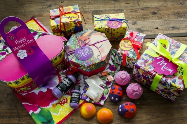 画像: 花束のような香りに包まれ、春を満喫するバスタイムを母の日に!