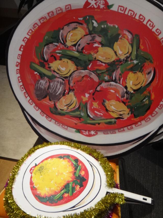 画像1: 『太陽のトマト麺』2016年4月のトマトの日は「ジェノベーゼ薫る ボンゴレ フォルマッジョ」