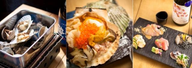 画像2: 3月24日(木)、「日本酒バル 蔵吉」飯田橋店が飯田橋駅前にリニューアルオープン。