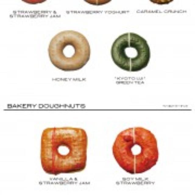 画像: DOUGHNUTPLANT   ドーナッツプラント