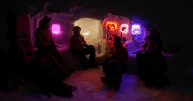 画像4: 現代版の「ミニ行燈」に春の新色登場