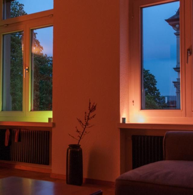 画像3: 現代版の「ミニ行燈」に春の新色登場