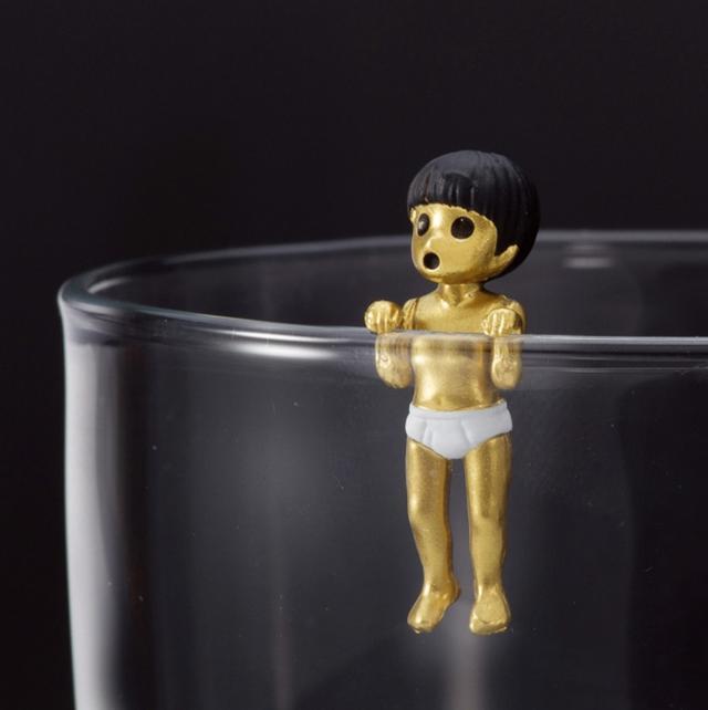 画像4: 「呪いのフチの貞子」と「呪いのフチの伽椰子」が劇場前売り特典として恐怖のフチから這い出る!!