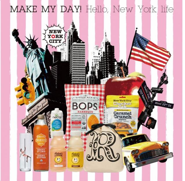 画像2: 自分らしいスタイルでエコライフを!ニューヨークから届いた話題のコットンバッグがPLAZAに登場!