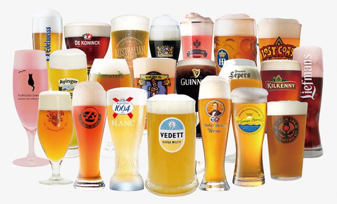 画像: 世界のビールとグルメスタジアム2016