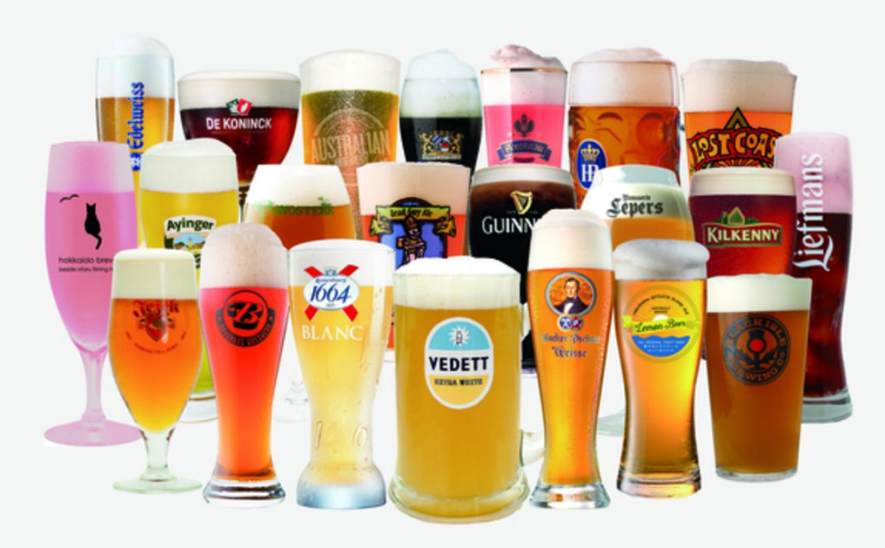 画像: 飲む、食べる、楽しむ11日間! 「世界のビールとグルメスタジアム2016」