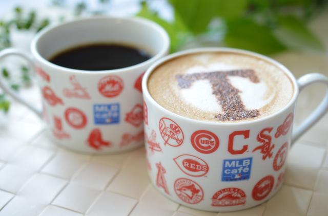 画像: メジャー開幕記念2大イベントをMLB cafe' TOKYOで