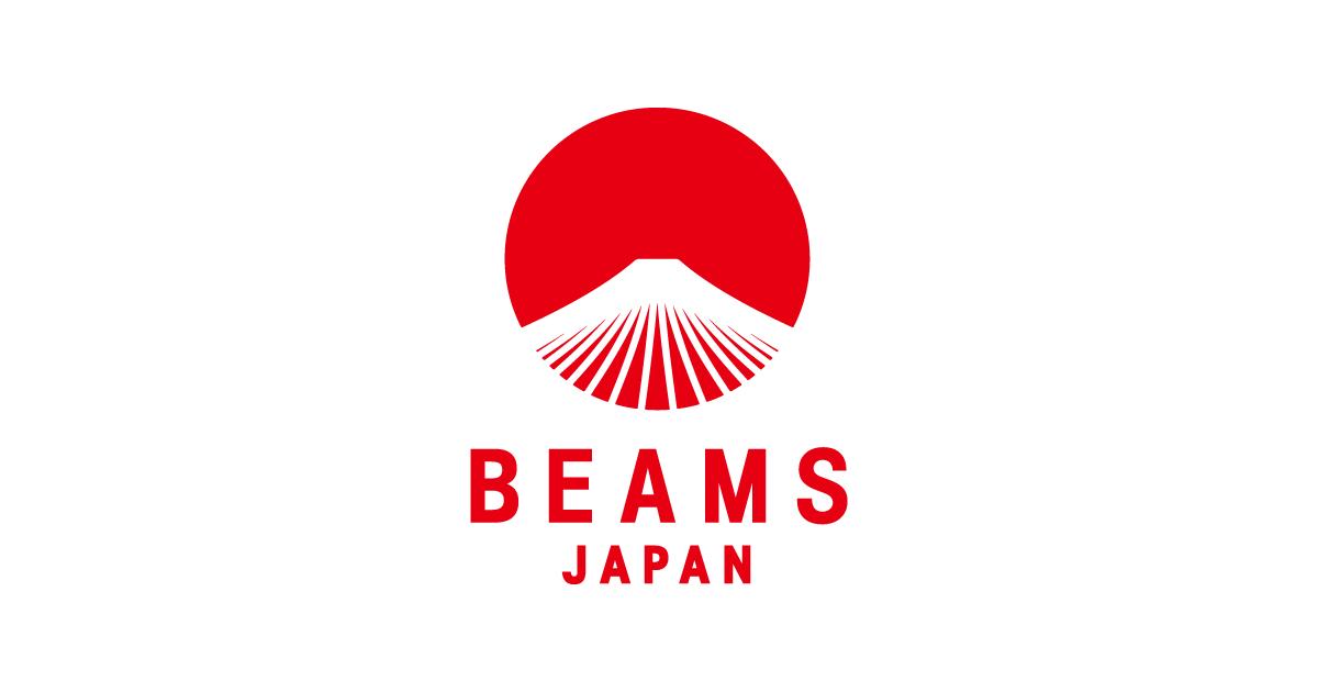 画像: BEAMS JAPAN