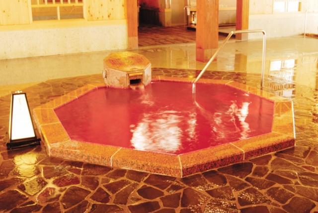 画像: プラセンタエキスのお風呂