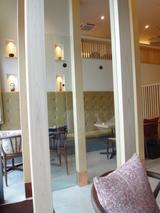 画像3: 【試食レポ】『茶cafe 竹若』丁寧に淹れられたお茶とこだわりのお茶スイーツを和モダンな空間で楽しむくつろぎカフェが東銀座にOPEN!〜ティータイム編