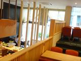 画像2: 【試食レポ】『茶cafe 竹若』丁寧に淹れられたお茶とこだわりのお茶スイーツを和モダンな空間で楽しむくつろぎカフェが東銀座にOPEN!〜ティータイム編