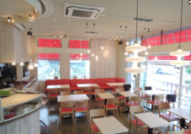 画像: 小田原、湘南のパンケーキカフェ 湘南パンケーキ