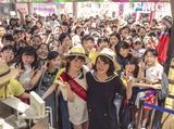 画像2: 4代目の永野芽郁さんとの「レピピアルマリオイメージモデル交代式」を開催!