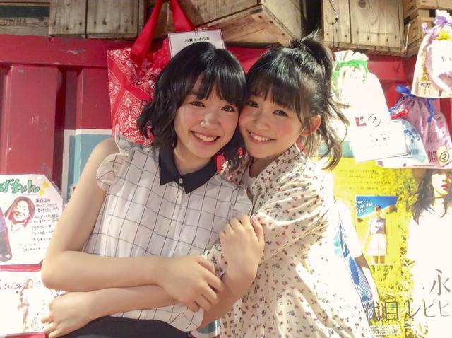 画像4: 4代目の永野芽郁さんとの「レピピアルマリオイメージモデル交代式」を開催!