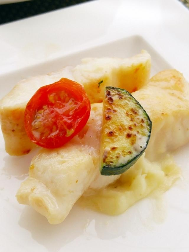 画像5: さっそく伊勢志摩の食の魅力あふれるブッフェ台へ♪