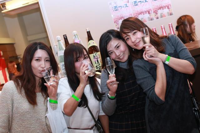 画像4: 蛇口からビール?!フード食べ放題&持込OK!「酒フェスクラフトビール」全国各地での開催が決定!