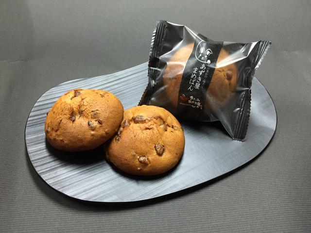 画像: パンでもなければ、饅頭でもない!?新食感和菓子『あずき屋まめぱん』