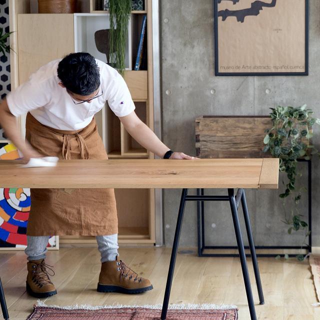 画像1: ファブリックや家具のお手入れ方法をお伝えする3日間
