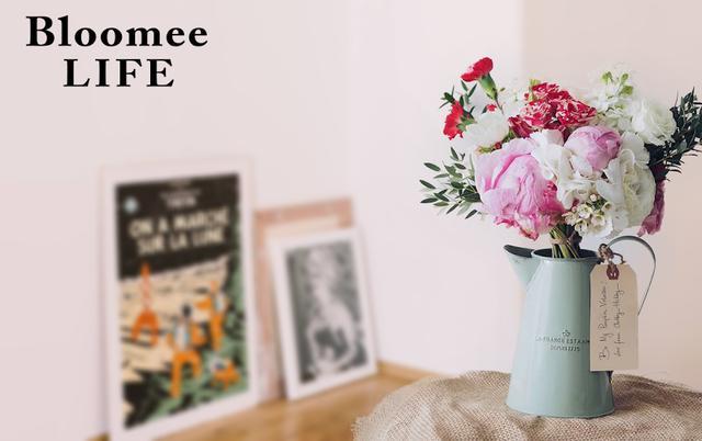 画像: 「Bloomee LIFE」とは?