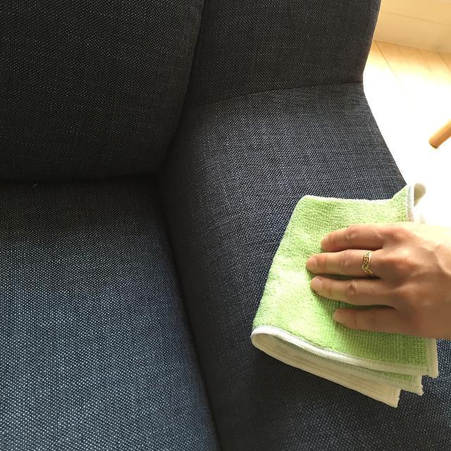 画像2: ファブリックや家具のお手入れ方法をお伝えする3日間
